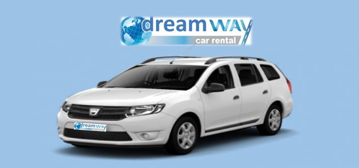 Dacia MCW Logan (CWMD) or similar