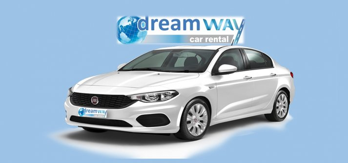 Fiat Egea 1.4 (SDMR) or similar