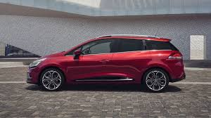 Renault Clio Sport Tourer (IWMD) or similar